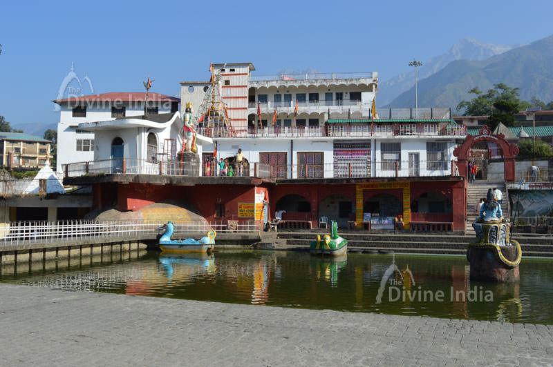 Chintpurni temple Main Entrance Gate