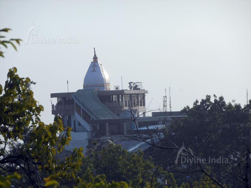 Chandi Devi  temple is dedicated to Goddess Chandi.  The temple is also known as Chandika Devi temple.