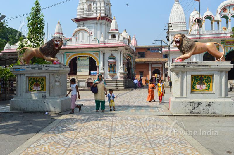 Daksheswara Mahadev Temple Complex