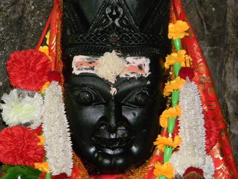 Dhari Devi