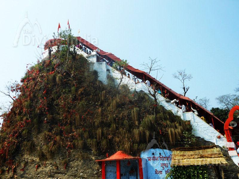 Girija Devi Temple