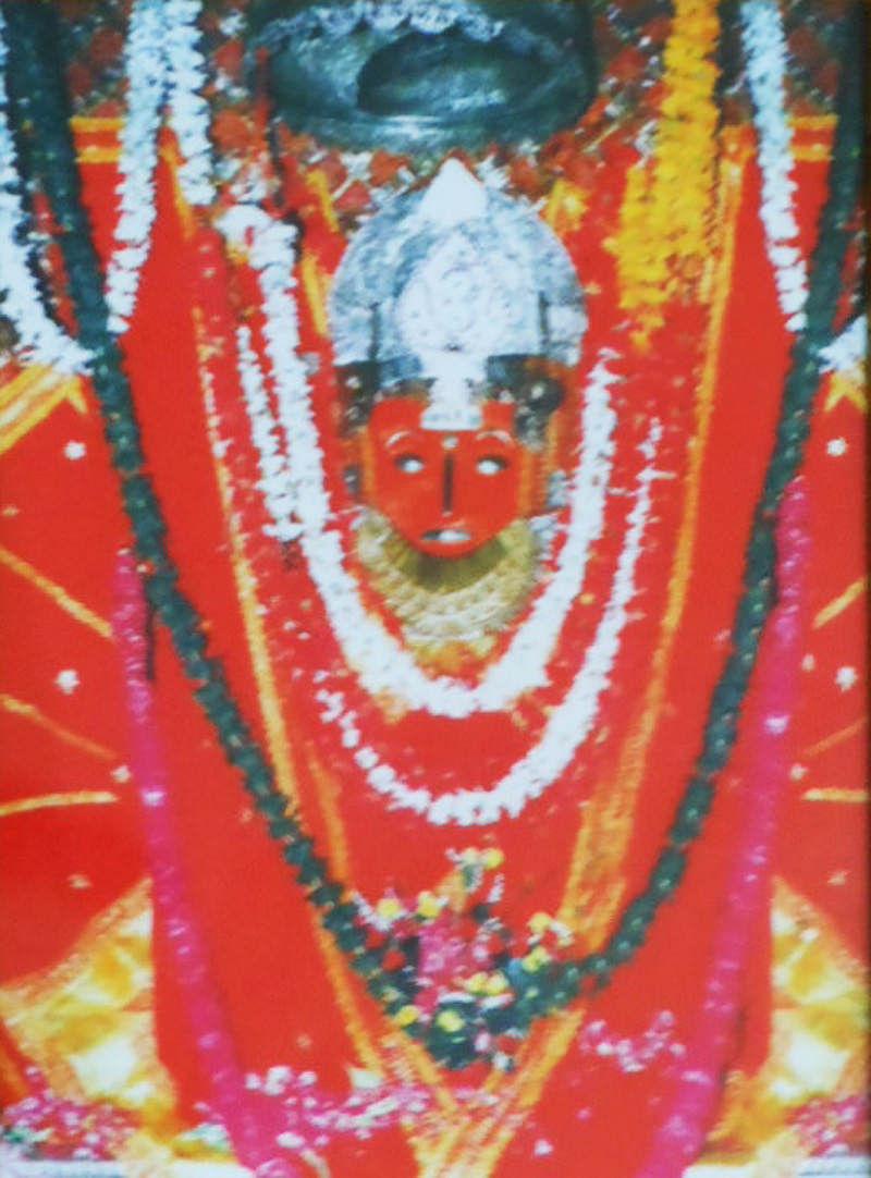 Jeen Mata - Rajasthan