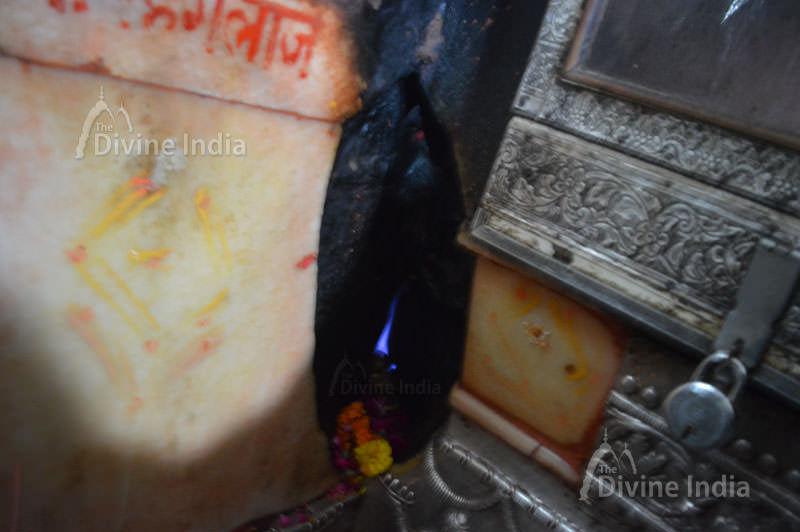 Mata Jwala ji
