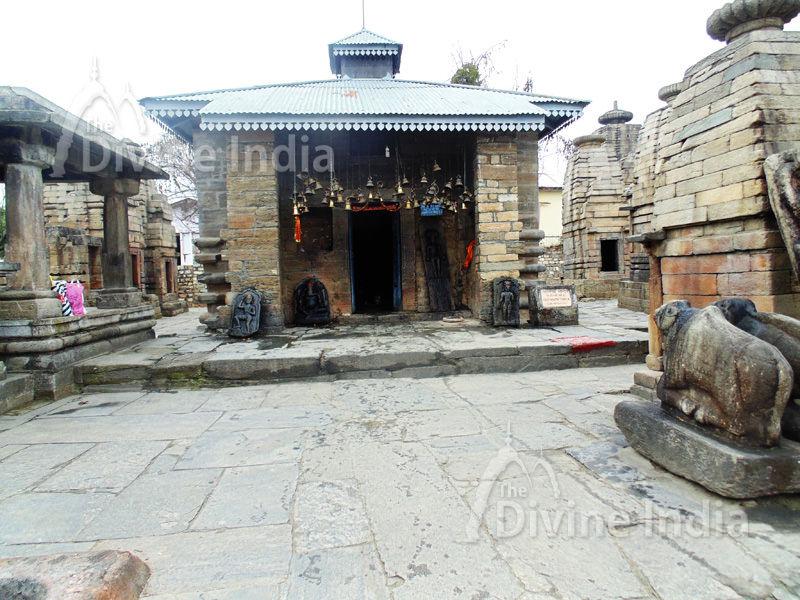 Main Baijnath Temple - Uttarakhand