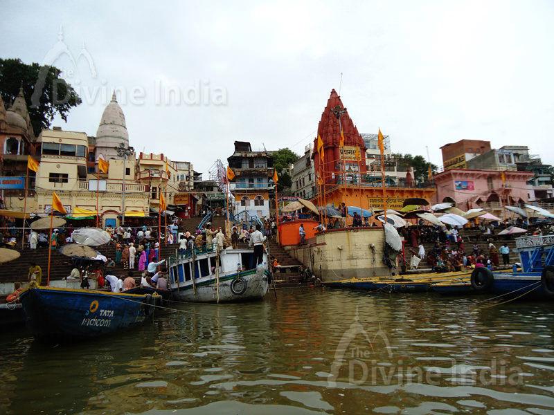 Prayag Ghat - Varanasi
