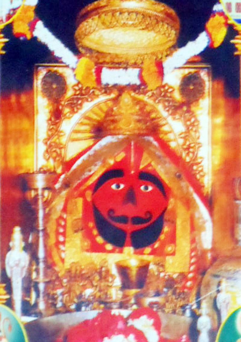Shri Salasar Balaji