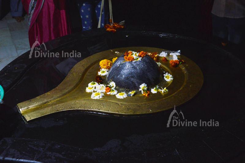 Tapkeshwar Maha Dev