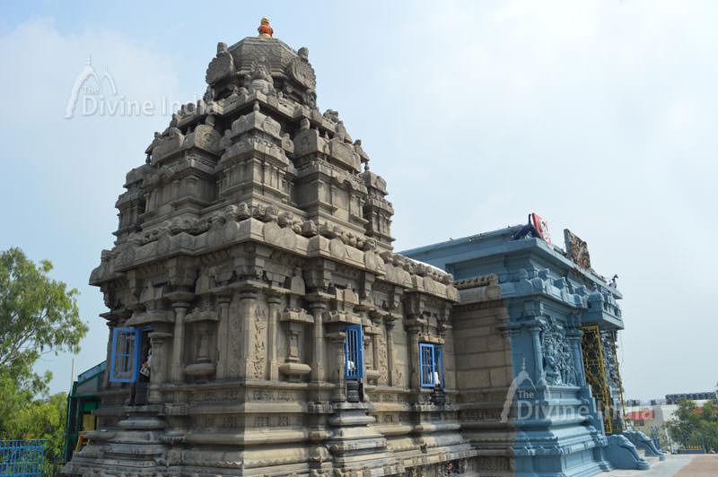 Uttara Swaminatha Temple