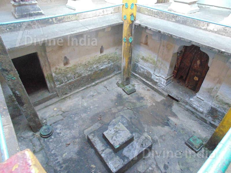 Wedding Place of usha and anirudh