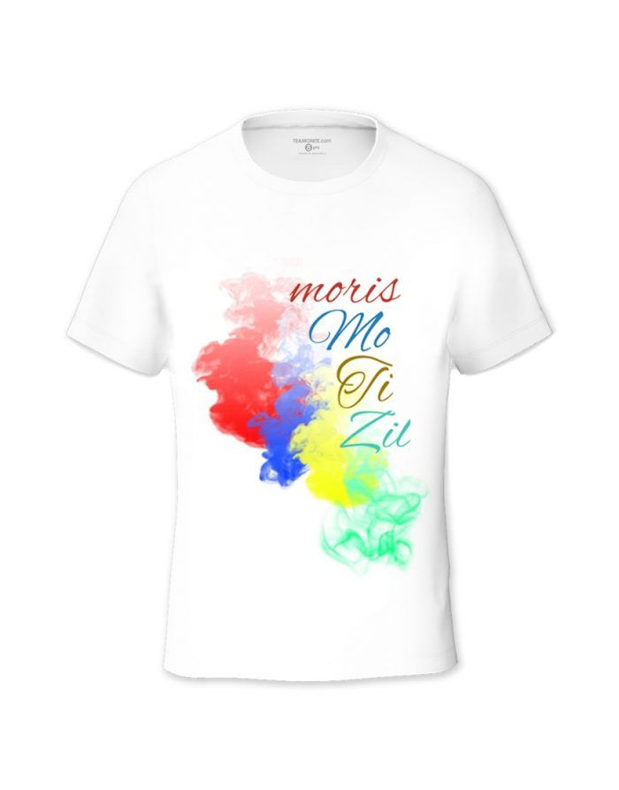 Imran Tween's T-Shirt - Design by Imran