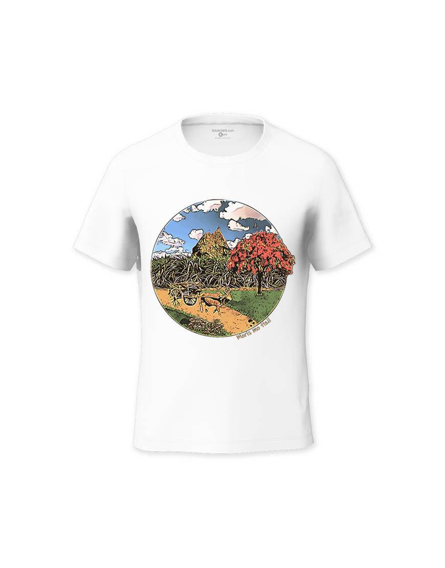 Lavi Dan Zil Moris Classic T-Shirt