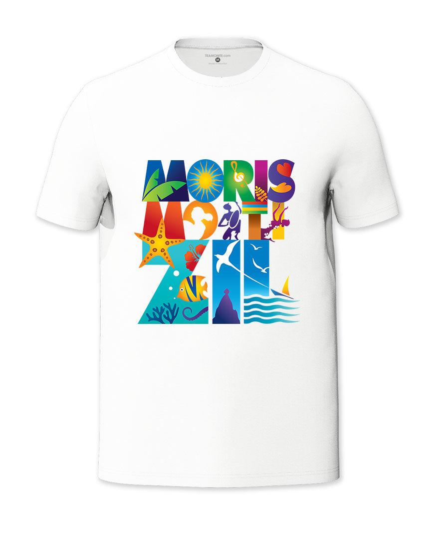 Yeskrishen Classic T-shirt - Design by Krishen