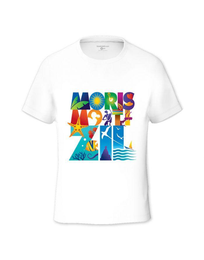 Yeskrishen Tween's T-shirt - Design by Krishen