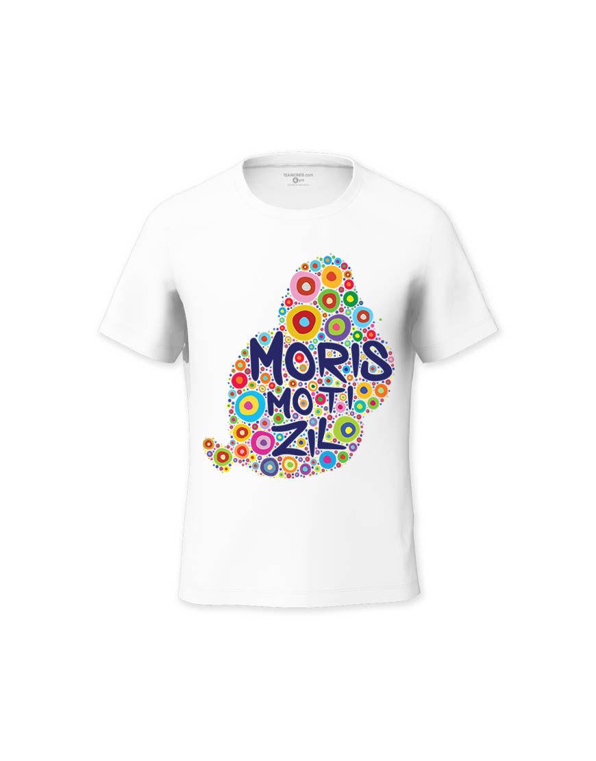 Rainbow Kid's T-Shirt - Design by Saleenee