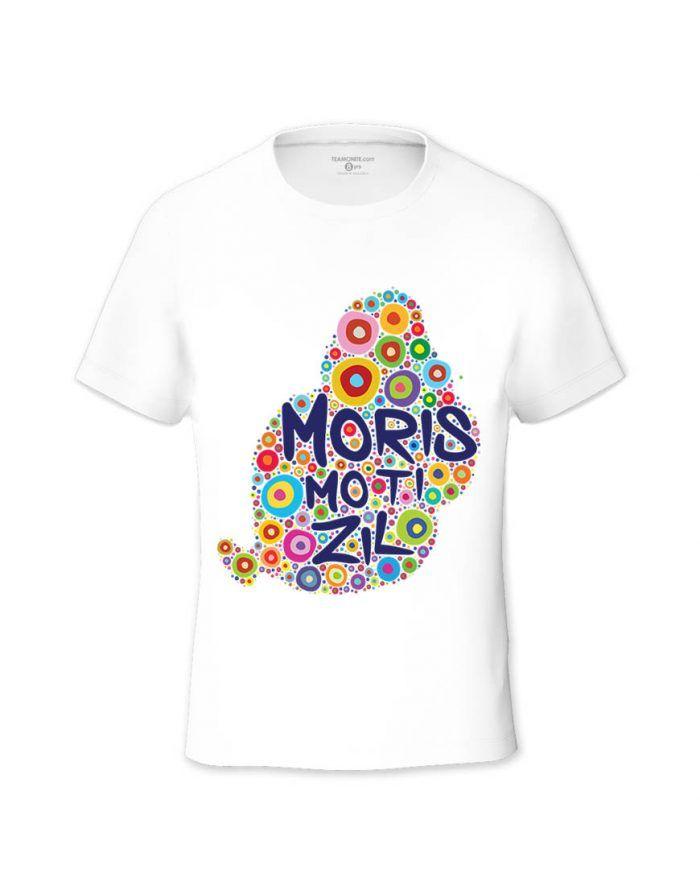 Rainbow Tween's T-Shirt - Design by Saleenee