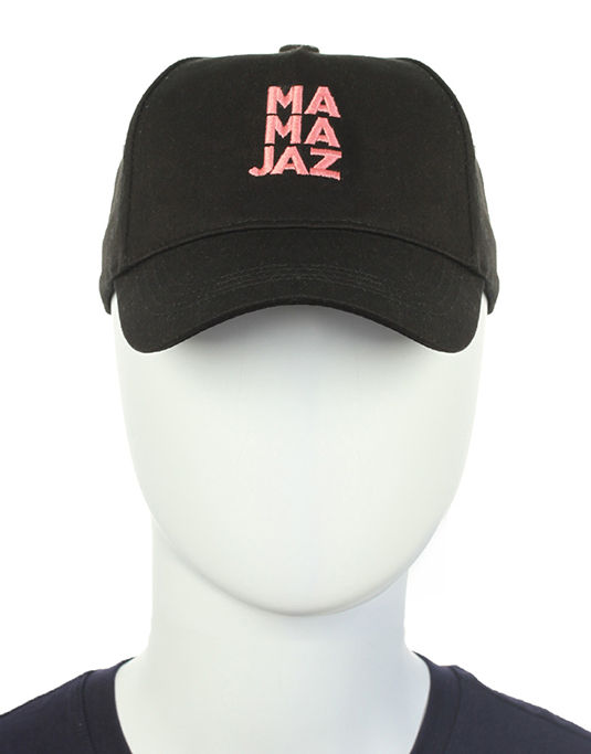 Mama Jaz Hat