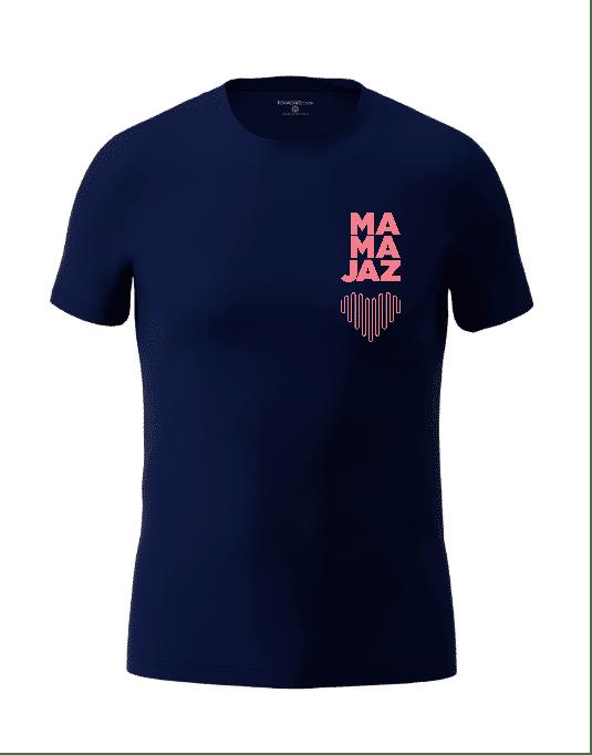 Mama Jaz T-shirt