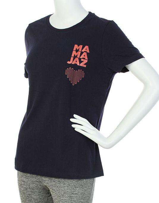 Mama Jaz ladies t-shirt