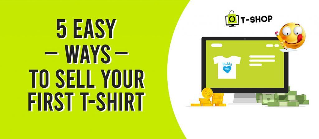 Sell t-shirts online Mauritius