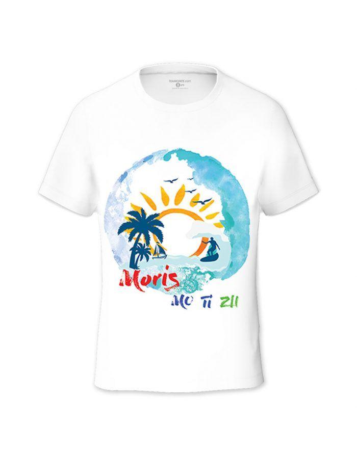 Mau tweens t-shirt - Designed by Ryan Koo
