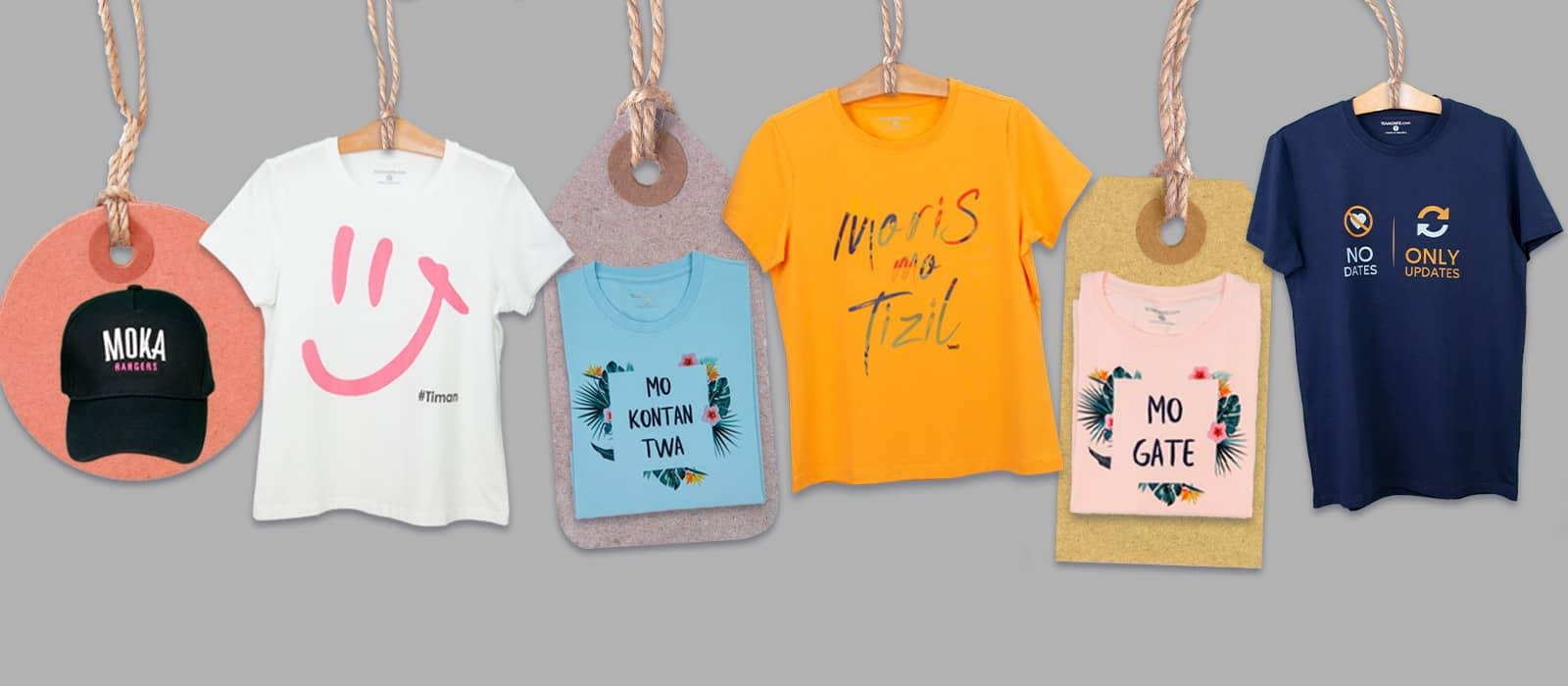 branded t shirt t shop teamonite