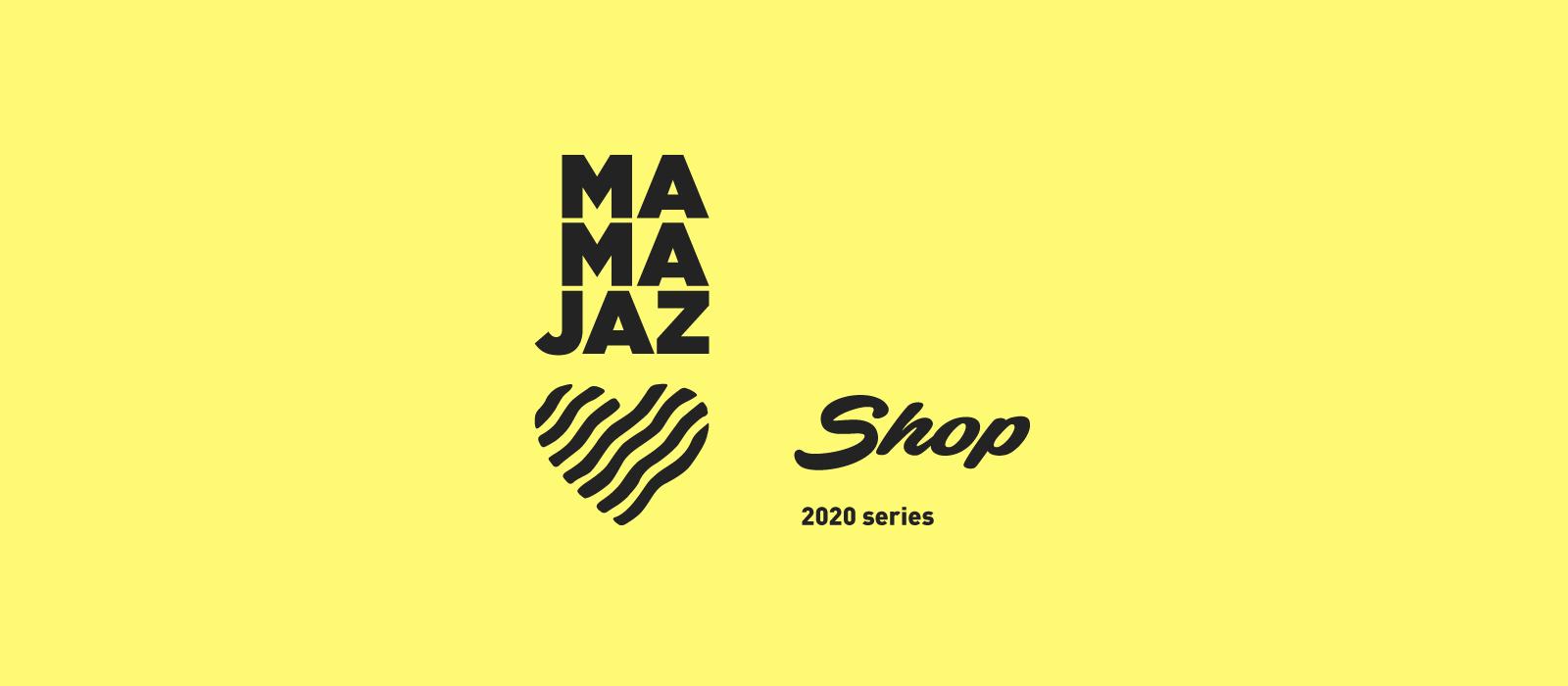 Mama Jaz shop banner