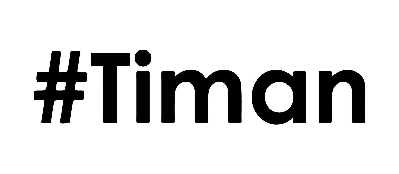 #Timan