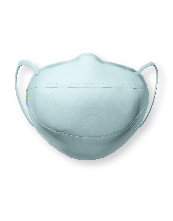 Aqua face mask