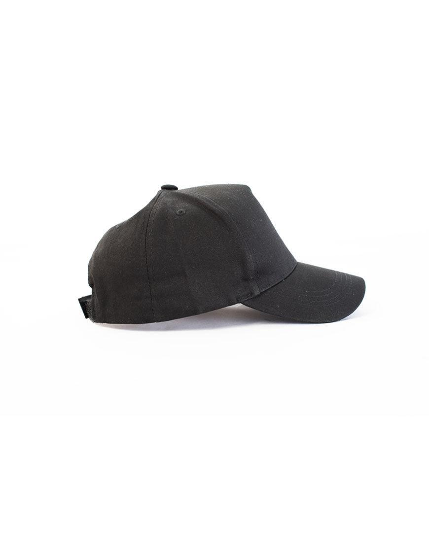 black cap side