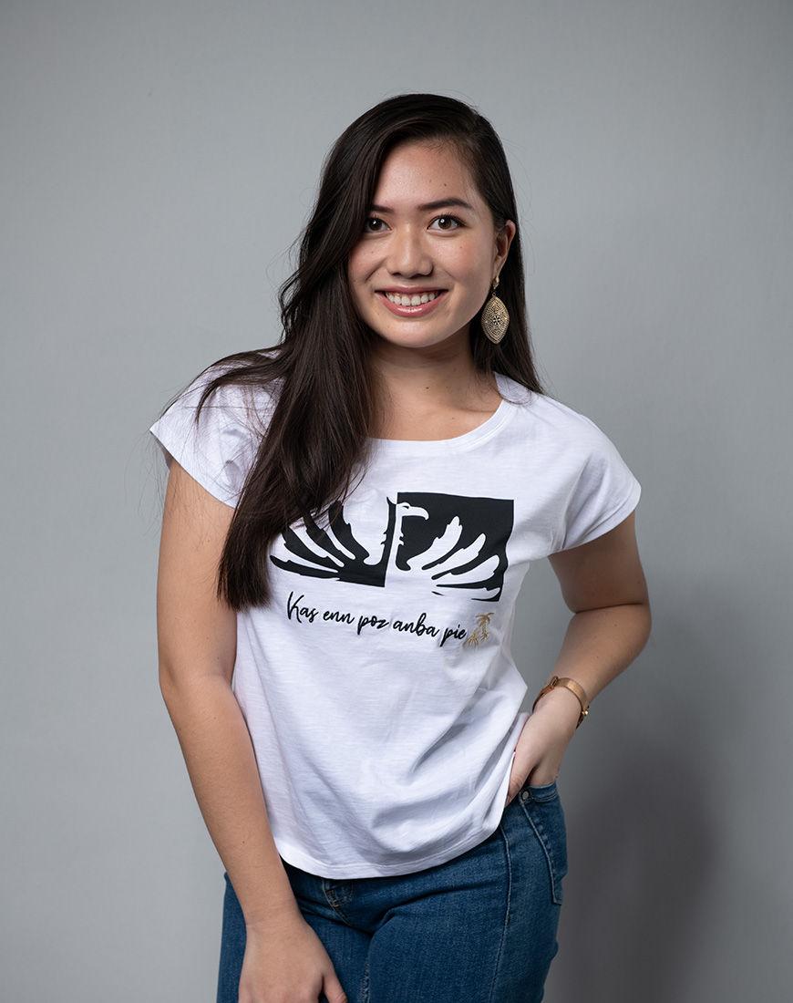 Phoenix Beer t-shirt for women