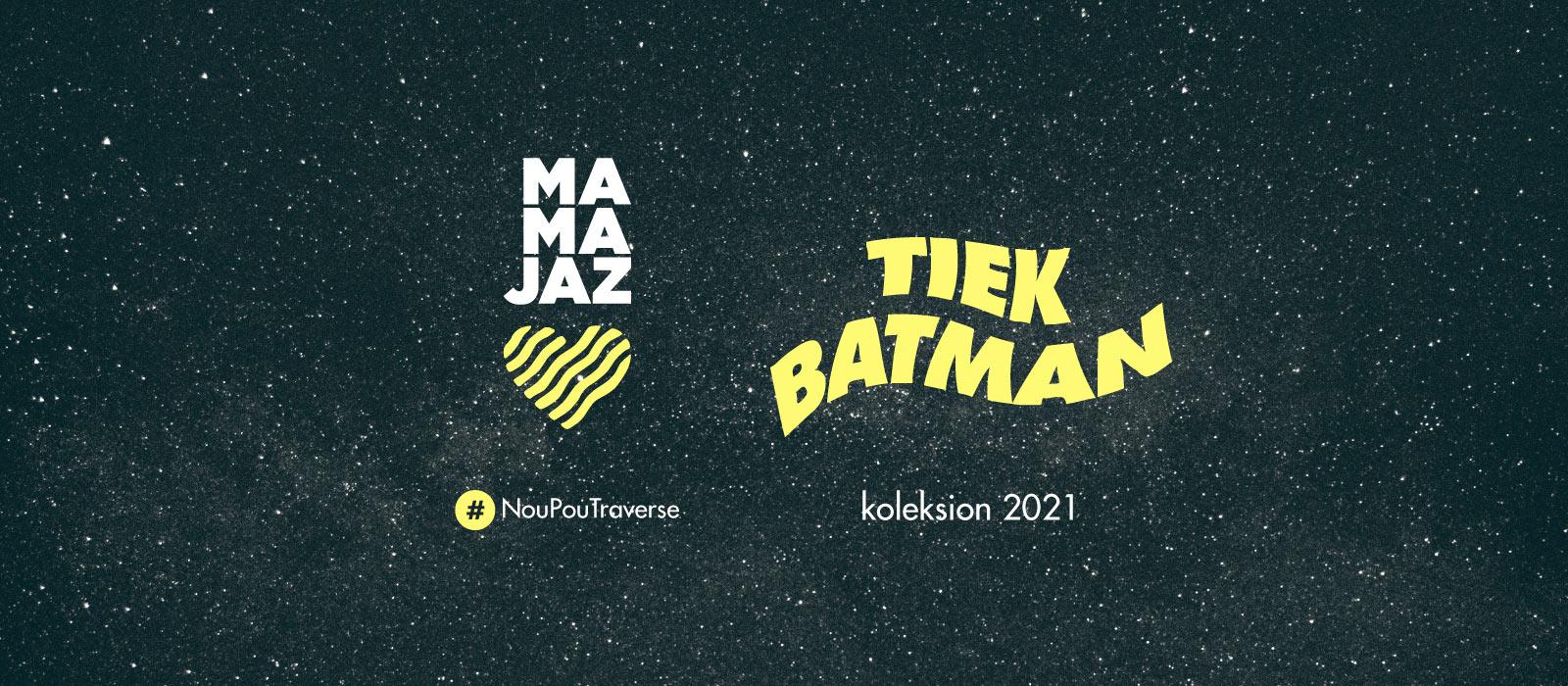 Mama jaz collection 2021