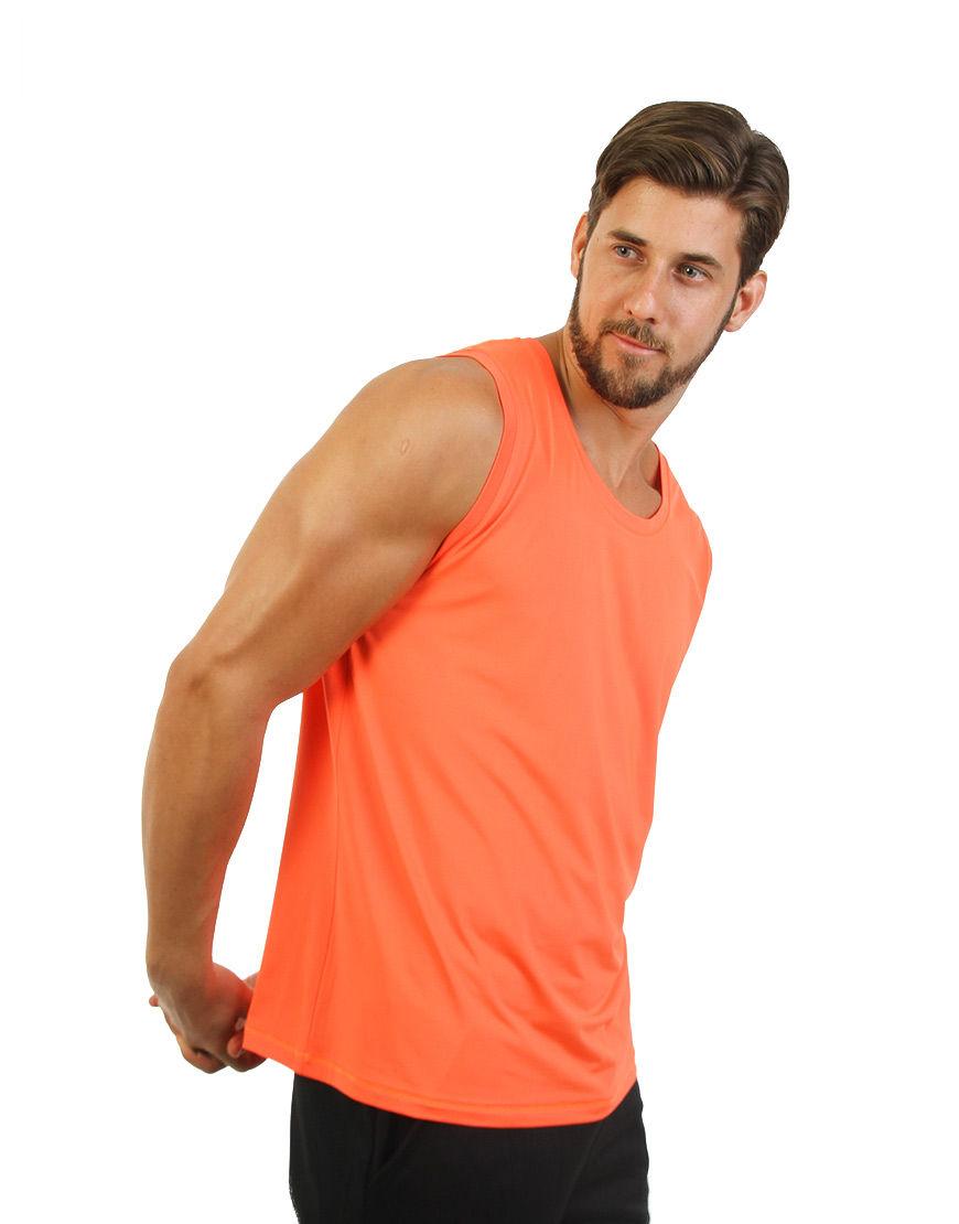 men performance sleeveless right