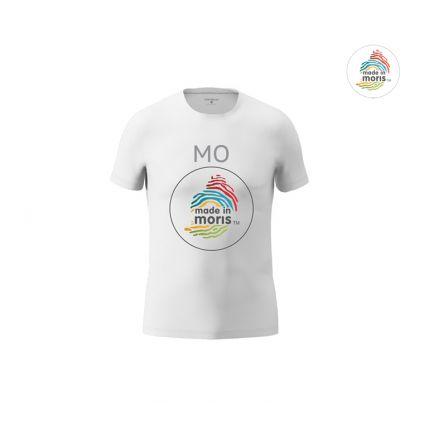 Mo Made in Moris Men's T-Shirt