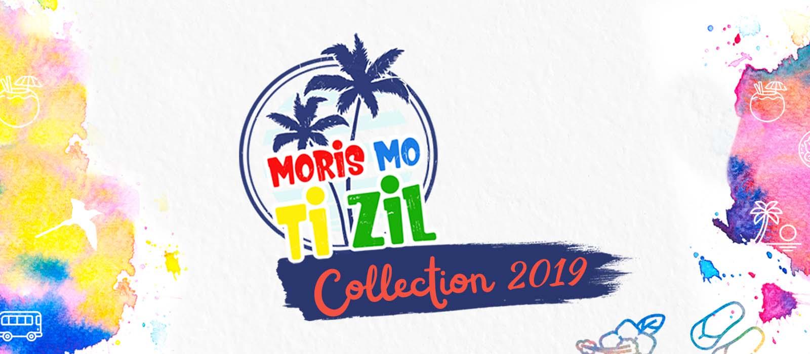 Morris mo ti zil collection 2019 banner