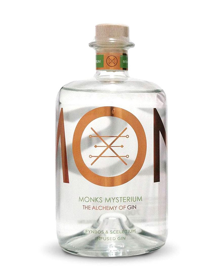 Monks Medella Dry Gin