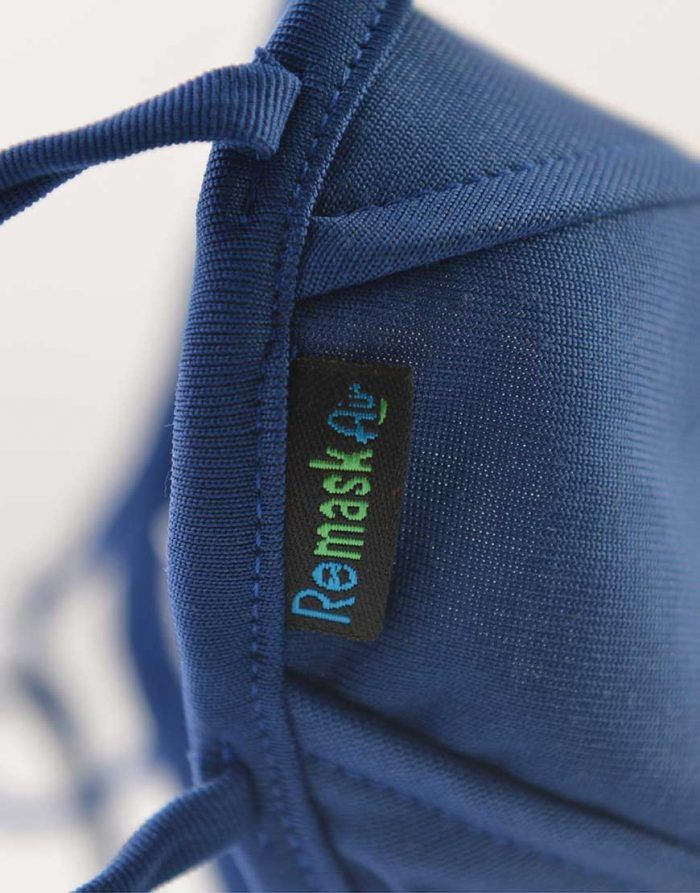 Remask Air Denim Blue