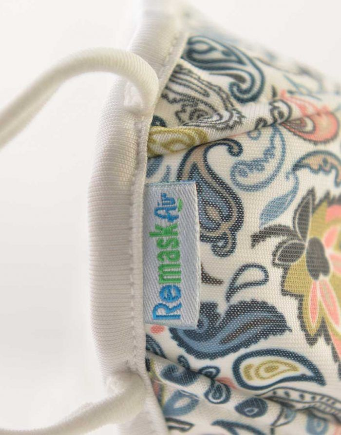 Remask Air Paisley
