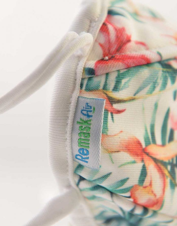 Remask Air tropical