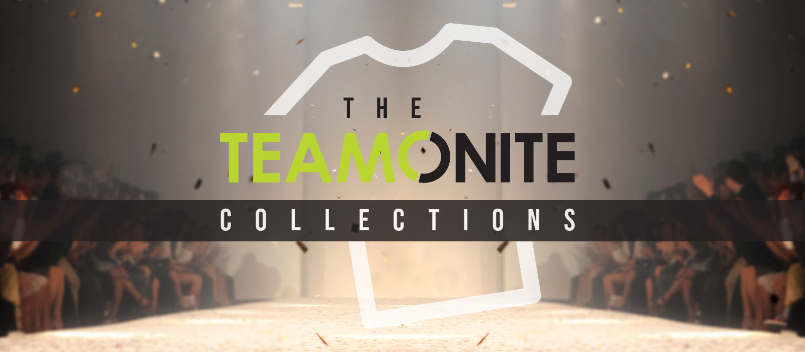 The Teamonite Collections
