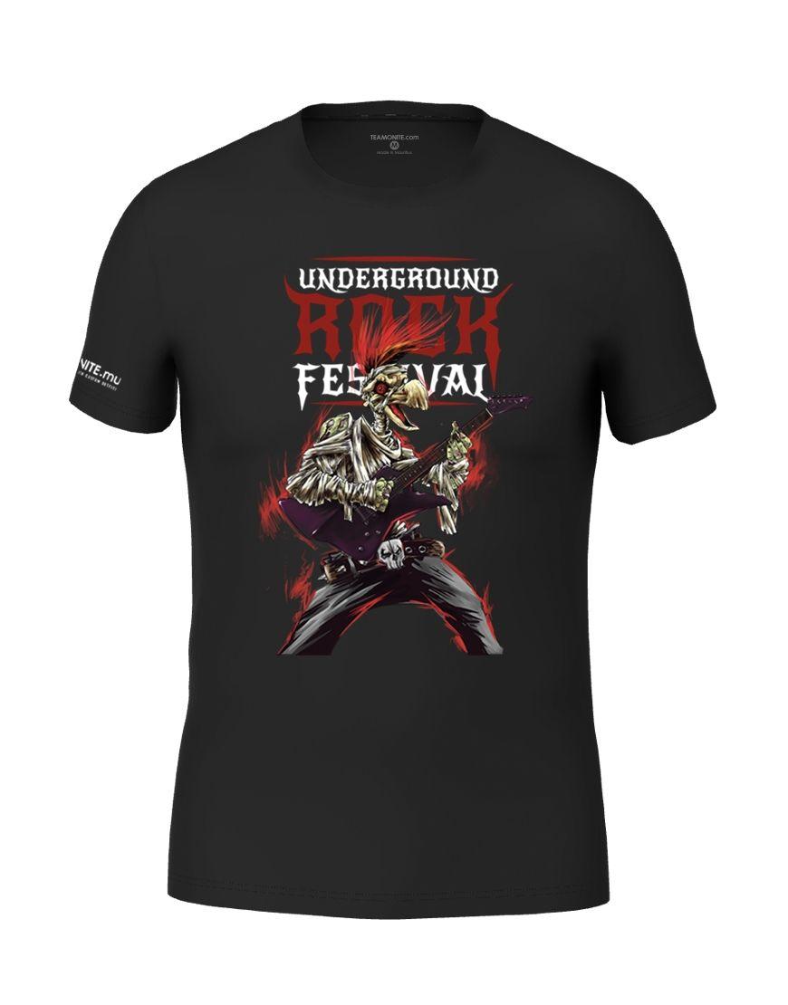 Underground Rock Festival Mauritius