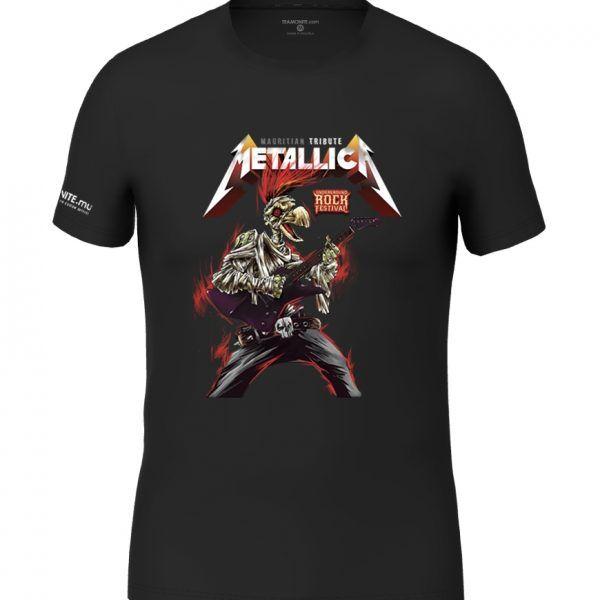 Metallica T-shirt Mauritius