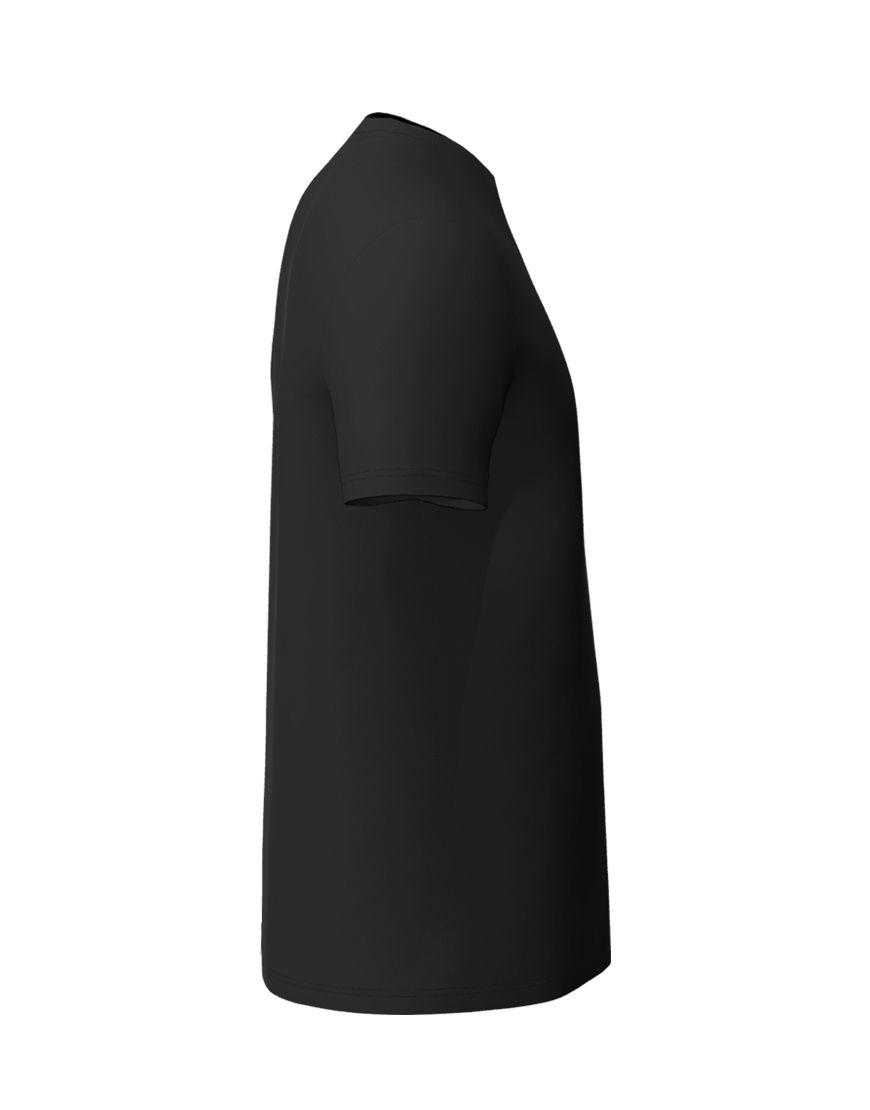 unisex classic t shirt 3d black right