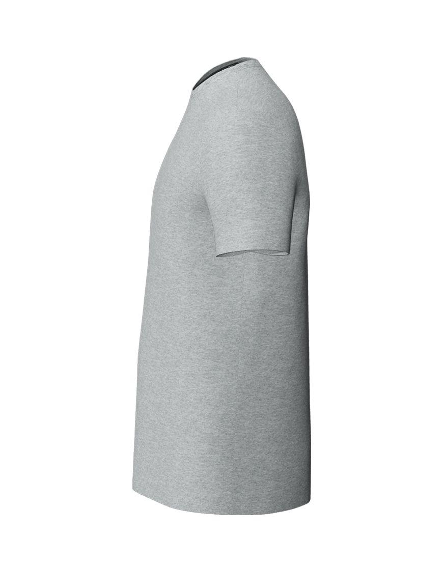 unisex classic t shirt 3d grey left