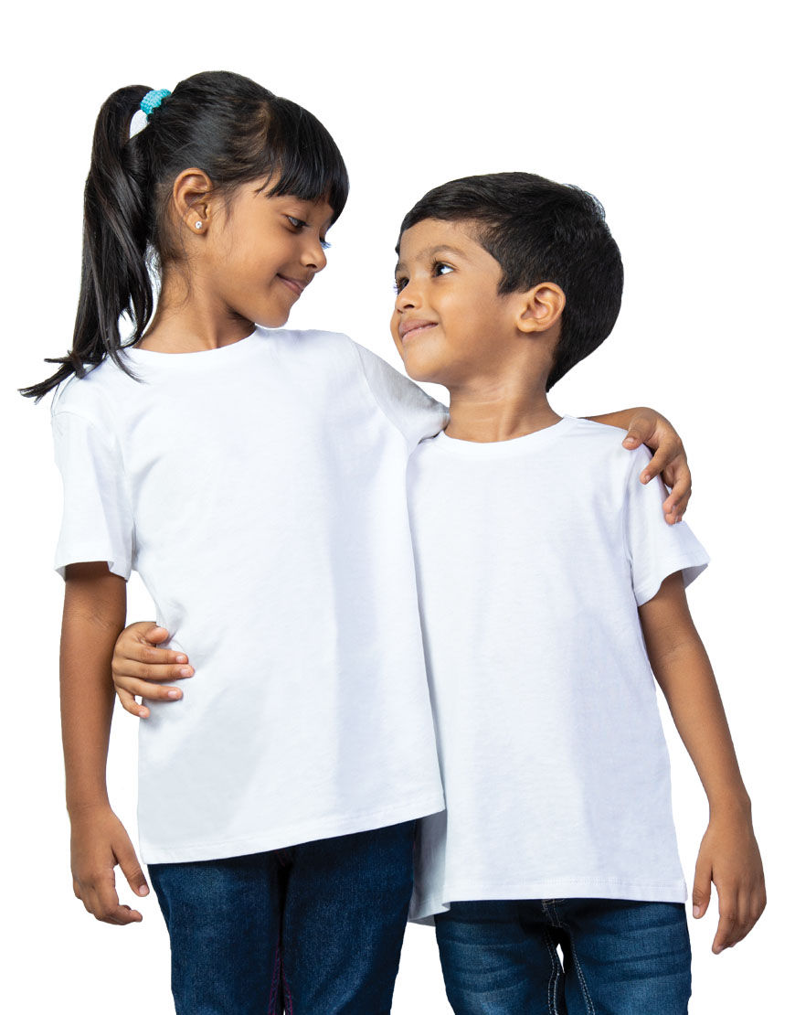 unisex kids t shirt mauritius