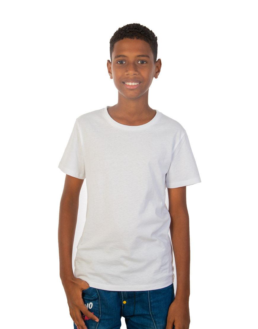 unisex tweens t shirt boy