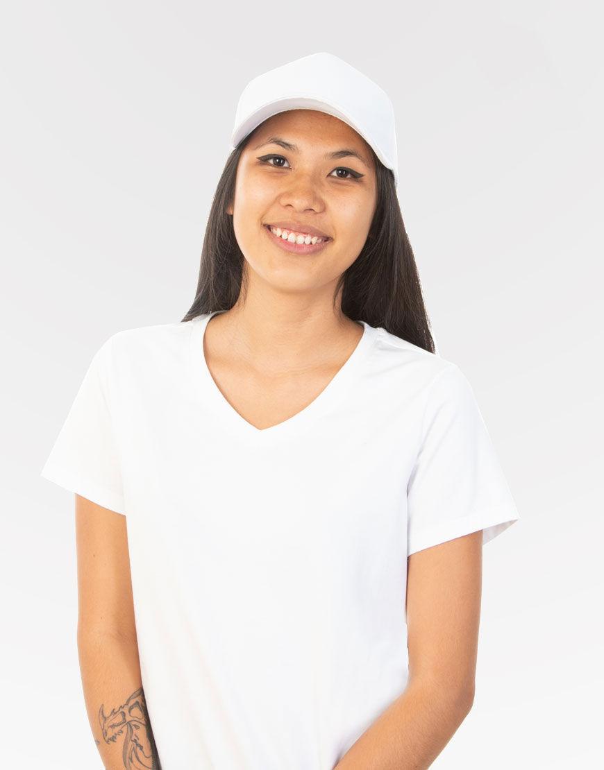 white cap mauritius