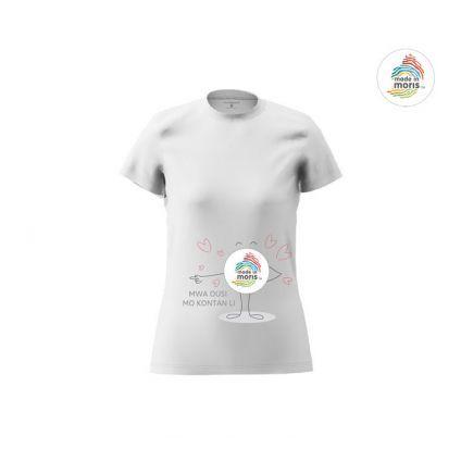 Women's Boul Dou T-Shirt