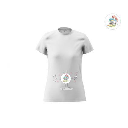 Women's May Mwa T-Shirt