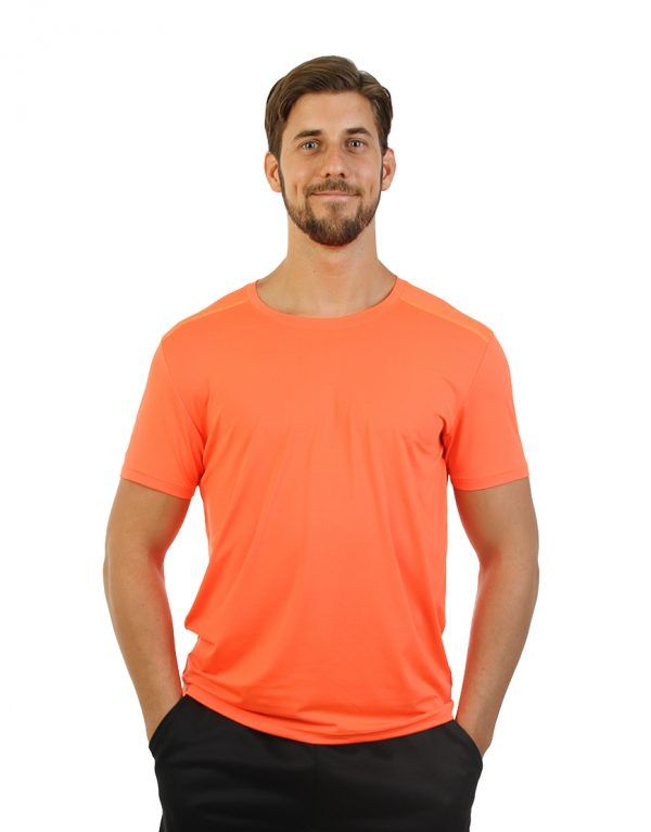 Men's fitness clothing - gym activewear