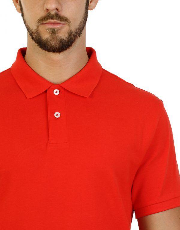 Polo Shirt Uniform Mauritius